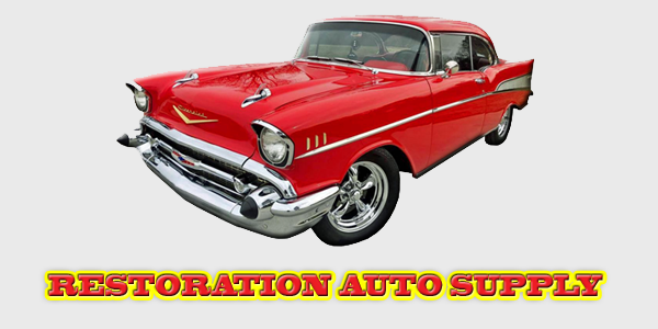 APT Restoration Auto Supply