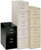 HON 2 Drawer File Cabinet with Core Removable Lock [312P] -2