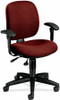 HON ComforTask® Ergonomic Task Chair [5903] -2