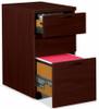 HON Wood Laminate Box/Box/File Cabinet [105102] -2