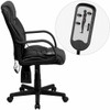 High Back Leather Massage Chair [BT-2690P-GG] -1