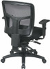Multi-Function Mesh Back Office Chair [92893] -2