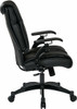 Office Star Eco Leather Conference Chair [9333E] -3
