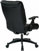 Office Star Eco Leather Conference Chair [9333E] -4