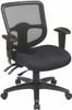 Office Star Adjustable Mesh Back Task Chair [98341] -2