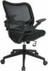 Office Star Air Grid™ Mesh Chair [13-37N1P3] -2