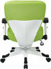 Office Star Fun Colors Deluxe Mesh Task Chair [5200W] -2