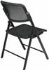Office Star Matrix Mesh Folding Chair [81308] -2
