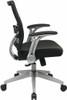 Office Star Mesh Back Office Chair [67-E36N61R5] -2