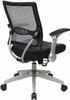 Office Star Mesh Back Office Chair [67-E36N61R5] -4