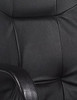 Global Arno Perforated Leather Office Chair [4003] -2