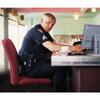 Safco 500 lb. Capacity Mid Back Office Chair [3491BG]
