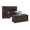 Aberdeen Straight Front Office Desk [ARD6030]