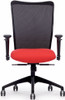 All Seating Inertia High Back Mesh Office Chair [78140] -1