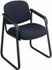 Armless Sled Base Guest Chair [V4420] -2