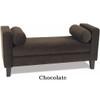 Avenue Six Curves Upholstered Bench [CVS20] -2