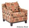 Avenue Six Regent Collection Arm Chair [RGT51] -4