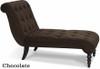 Avenue Six Tufted Chaise Lounge Chair [CVS72] -2