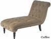 Avenue Six Tufted Chaise Lounge Chair [CVS72] -3