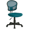 Cool Colors Pneumatic Mesh Chair [EM39800] -6