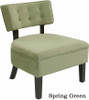 Curves Contemporary Accent Chair [CVS263] -4