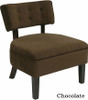Curves Contemporary Accent Chair [CVS263] -5
