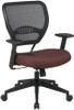 Custom Color Mesh Back Office Chair [55-7N17] -1