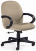 Global Enterprise® Series Office Chair [4561] -1