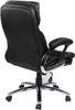 High Back Executive Faux Leather Chair [FL2604C] -3