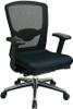 Gray ProGrid™ High Back Mesh Office Chair [511342AL] -2