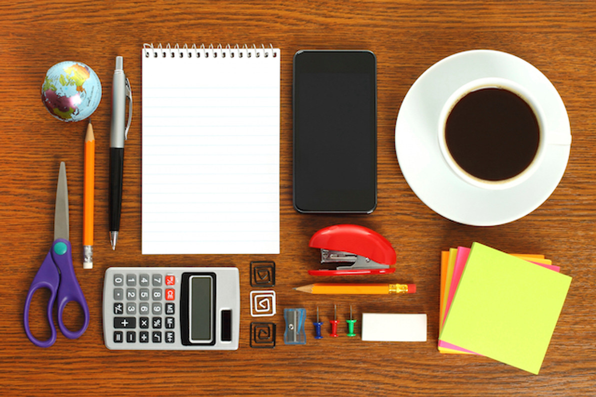 How to Save Money on Office Supplies
