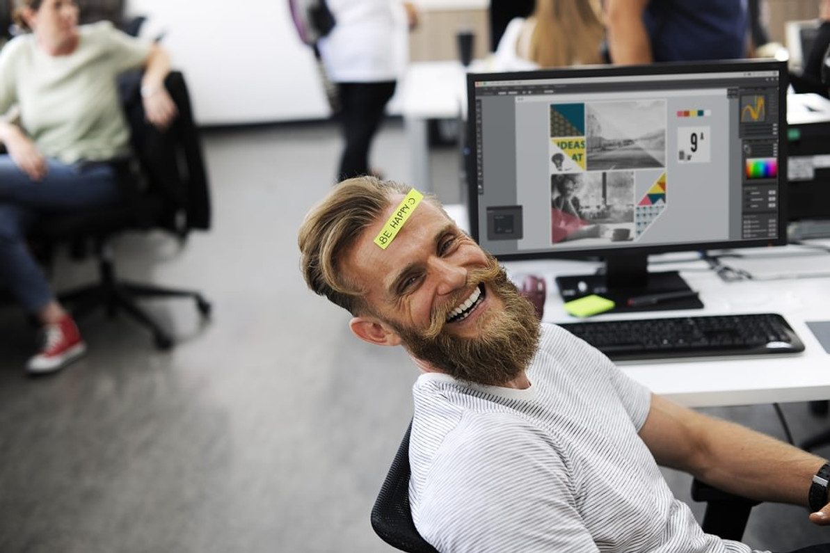 How to Promote Health and Wellness in the Office