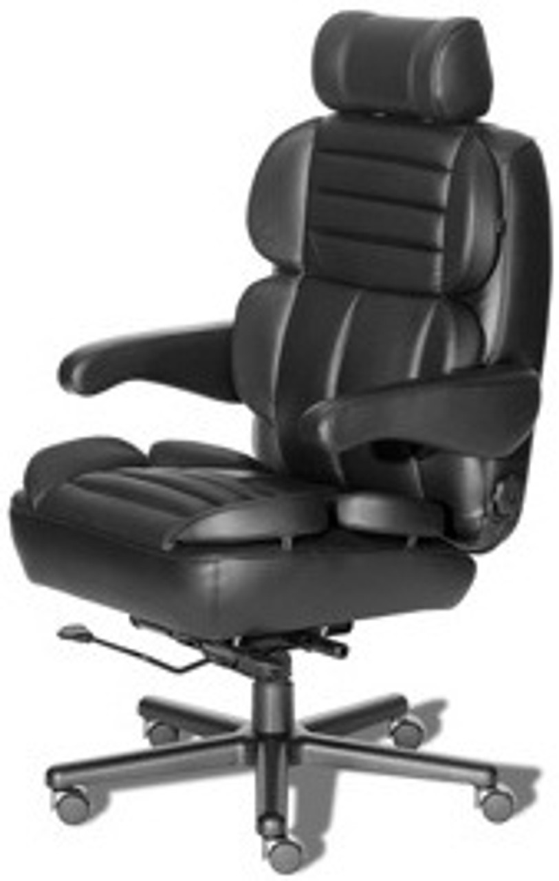 Picture of: Era Pacifica 24 Hour Big And Tall Chair Of Paci