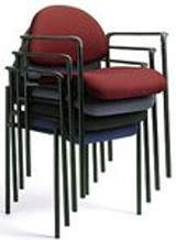 Stacking & Folding Chairs