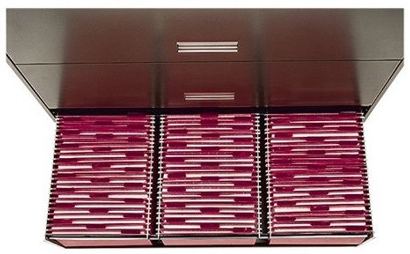 "HON 42"" 5 Drawer Lateral File Cabinet [895L] -2"