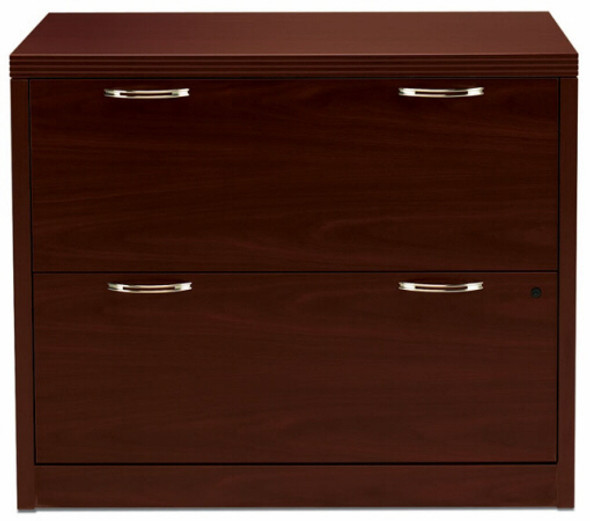 HON Valido Series Lateral File Cabinet [11563A] -1