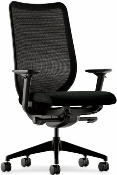 HON Nucleus M4 Mesh Back Office Chair [N103] -1