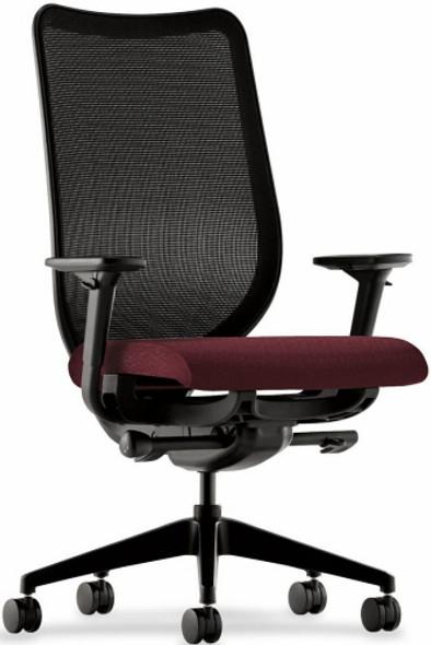 HON Nucleus M4 Mesh Back Office Chair [N103] -2