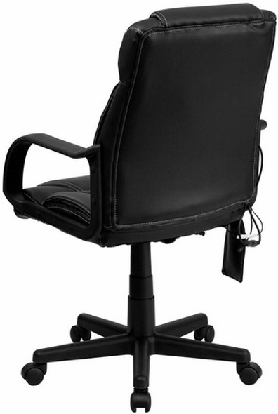 High Back Leather Massage Chair [BT-2690P-GG] -2