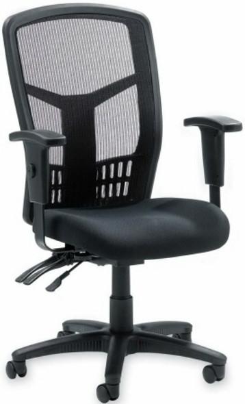 Lorell High Back Mesh Office Chair [86200] -1