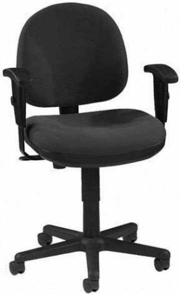 Lorell Millenia Series Computer Chair [80006] -2