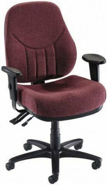 Lorell Multi Task Bailey Chair [81100] -2