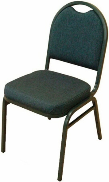 Lorell Stackable Banquet Chairs [62513] -2