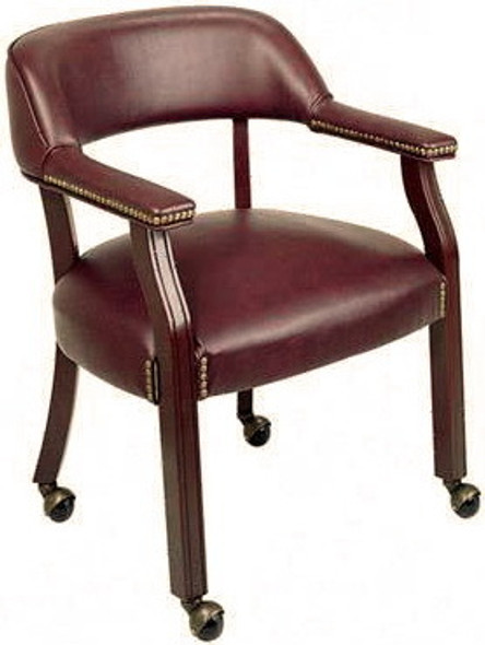 Lorell Traditional Captains Chair [60600] -2