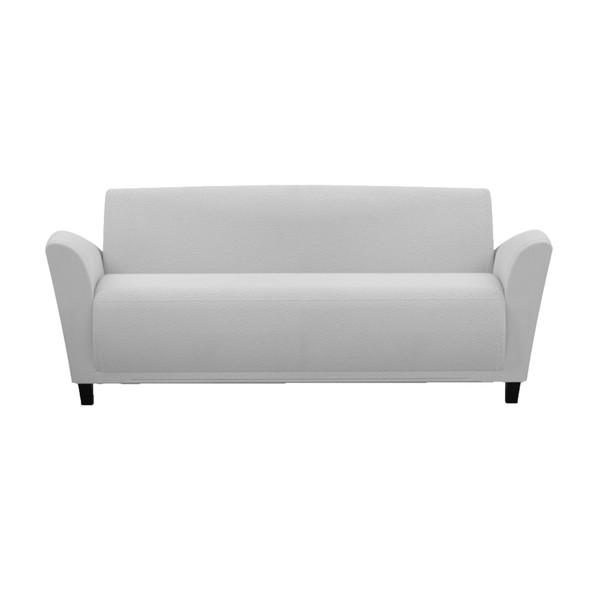 Mayline Aspire Series Italian Leather Sofa [VCC3]