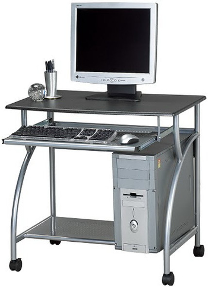 Mayline Computer Workstation Desk [947] -2