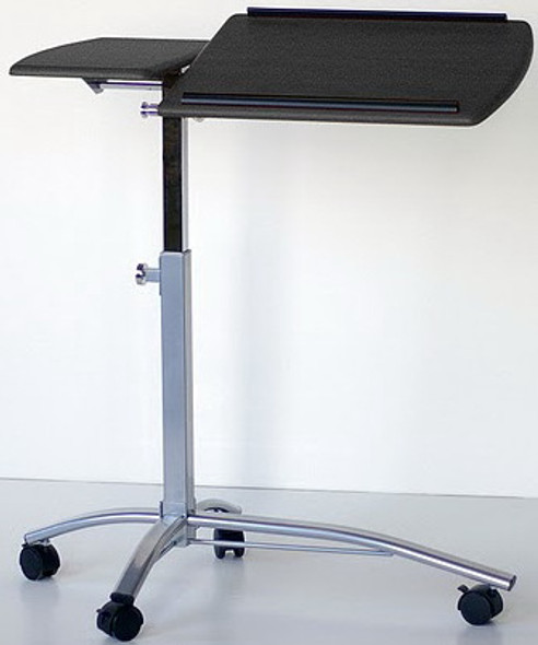 Mayline Height Adjustable Laptop Stand [950] -2