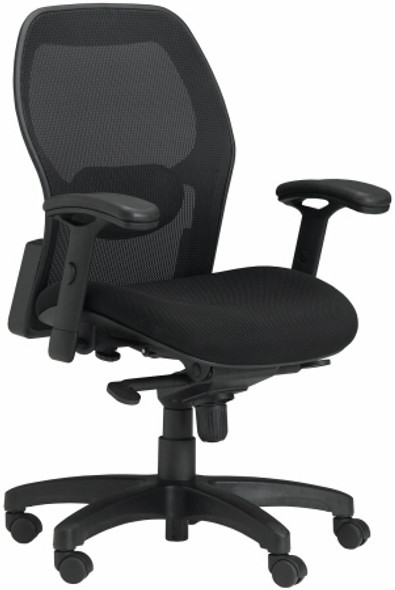 Mayline Mercado Series Mesh Office Chair [3200] -1