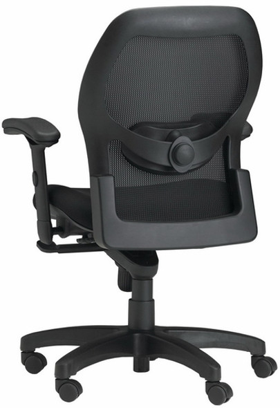 Mayline Mercado Series Mesh Office Chair [3200] -2