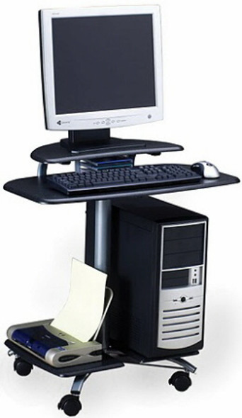 Mayline Portable Computer Stand [948] -2